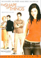 Shape Of Things, The Movie