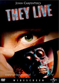 They Live Movie