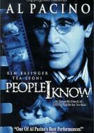 People I Know Movie