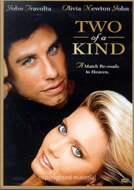 Two Of A Kind Movie