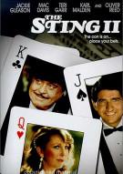 Sting II, The Movie