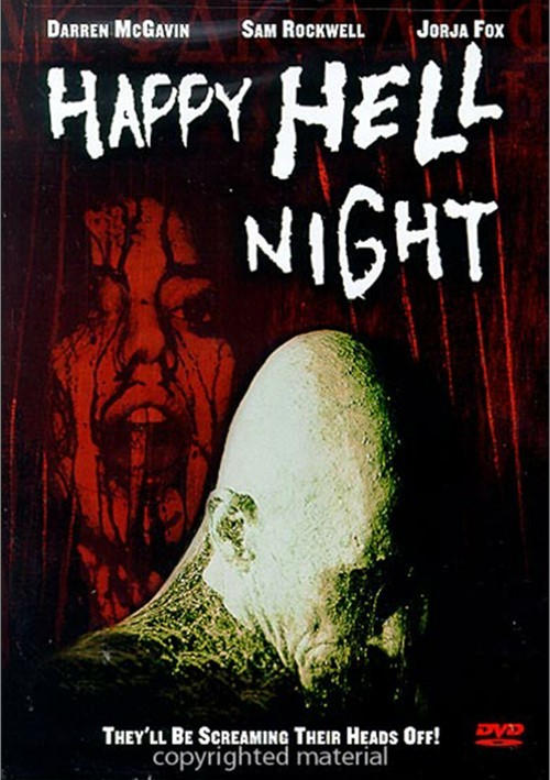 Happy Hell Night Movie