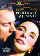Portrait Of Jennie (MGM) Movie