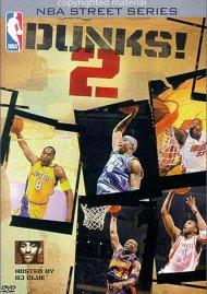 NBA Street Series: Dunks! - Volume Two Movie