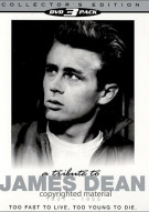 Tribute To James Dean, A Movie