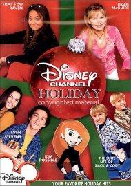Disney Channel Holiday Movie