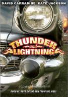 Thunder And Lightning Movie