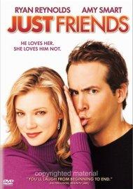 Just Friends Movie
