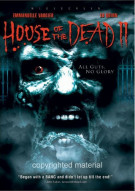House Of The Dead II Movie