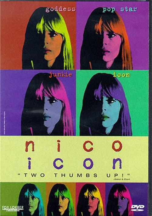 Nico Icon Movie