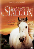 Peter Lundy And The Medicine Hat Stallion Movie