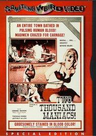 Two Thousand Maniacs! Movie