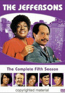 Jeffersons, The: The Complete Fifth Season Movie