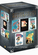 Motion Picture Masterpieces Collection Movie