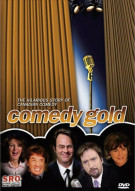 Comedy Gold: The Hilarious Story Of Canadian Comedy Movie