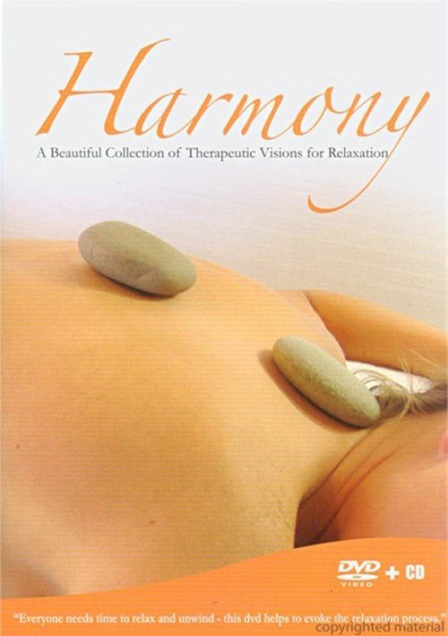Harmony & Balance: Harmony Movie