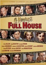 O. Henrys Full House Movie