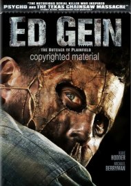 Ed Gein: The Butcher Of Plainfield Movie