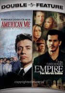 American Me / Empire (Double Feature) Movie