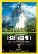 National Geographic: National Parks Collection - Secret Yosemite Movie