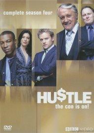 Hustle: Complete Season Four Movie