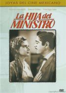 La Hija Del Ministro Movie