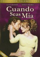 Cuando Seas Mia Movie