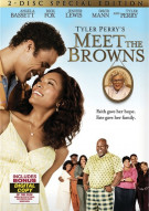 Meet The Browns: Special Edition Movie