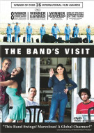 Bands Visit, The Movie