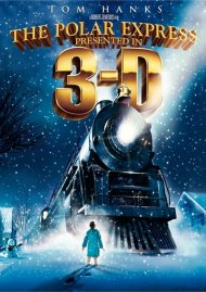 Polar Express, The: Presented In 3-D Movie