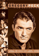 Gregory Peck Film Collection, The Movie