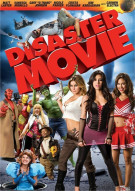 Disaster Movie Movie