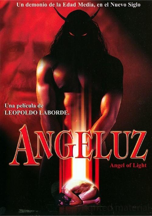 Angeluz (Angel Of Light) Movie