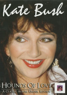 Kate Bush: Hounds Of Love - A Classic Album Under Review Movie