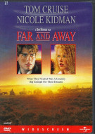 Far And Away Movie