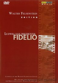 Walter Felsenstein Edition: Fidelio - Beethoven Movie