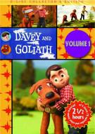 Davey & Goliath: Box Set - Volumes 1 - 4 Movie