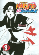 Naruto: Shippuden - Volume 8 Movie