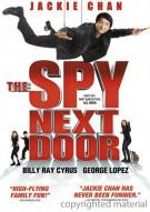 Spy Next Door, The Movie