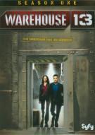 Warehouse 13: Season One Movie