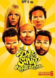 Its Always Sunny In Philadelphia: Season 6 Movie