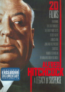 Alfred Hitchcock: A Legacy Of Suspense Movie