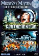 Midnight Movies: Volume 5 - Sci-Fi Double Feature Movie