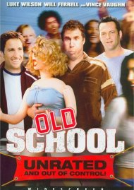 Old School: Unrated Movie