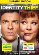 Identity Thief Movie