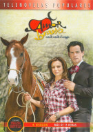 Amor Bravio (Fierce Love) Movie
