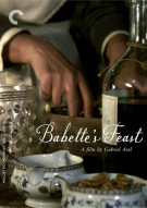 Babettes Feast: 2 DVD Edition - The Criterion Collection Movie