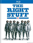 Right Stuff, The (Digibook) Blu-ray
