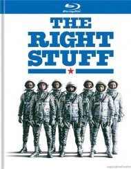Right Stuff, The (Digibook) Blu-ray