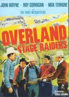 Overland Stage Raiders Movie
